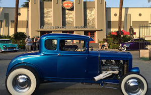 NHRA Twilight Cruise April 3 @ NHRA Museum