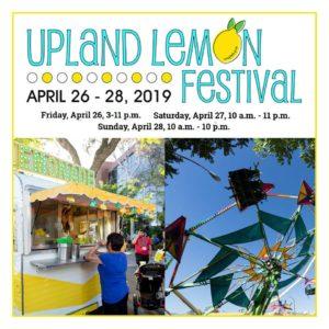 Upland Lemon Festival @ Fairplex