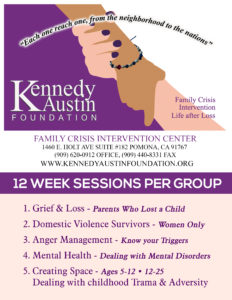 Family Crisis Intervention Center @ Family Crisis Intervention Center