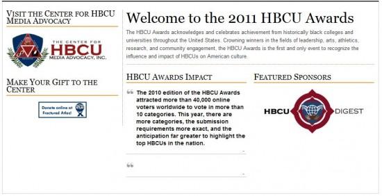 HBCU awards bottom