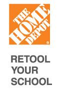 HomeDepot Retool Your School