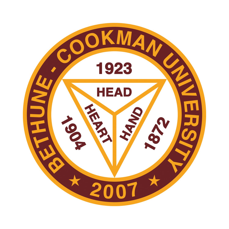 Bethune Cookman Seal