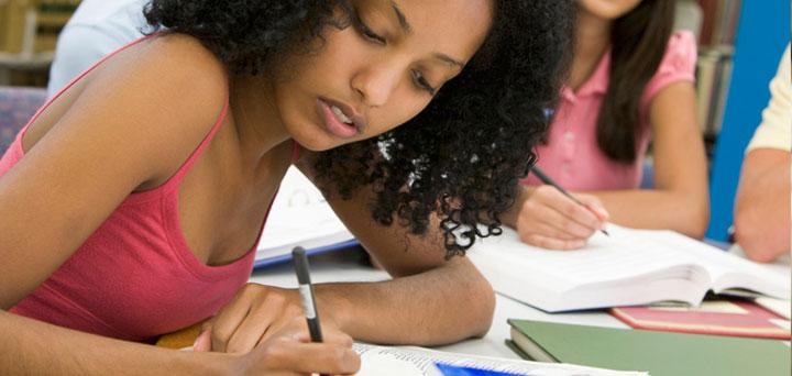 Senior Year College Checklist