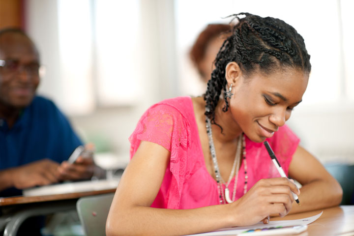 Test Taking Tips for Students