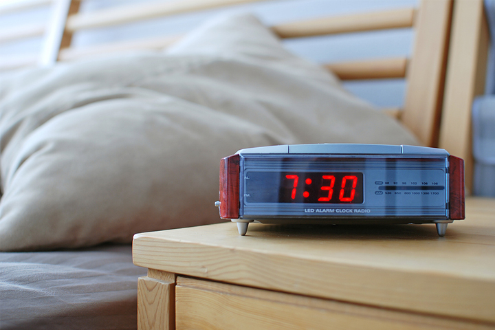 Adjusting Your Sleeping Habits for College Life