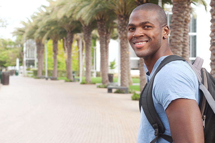 Your First Year in College - A Mindset for Success