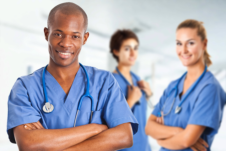 Steps to Becoming a Registered Nurse