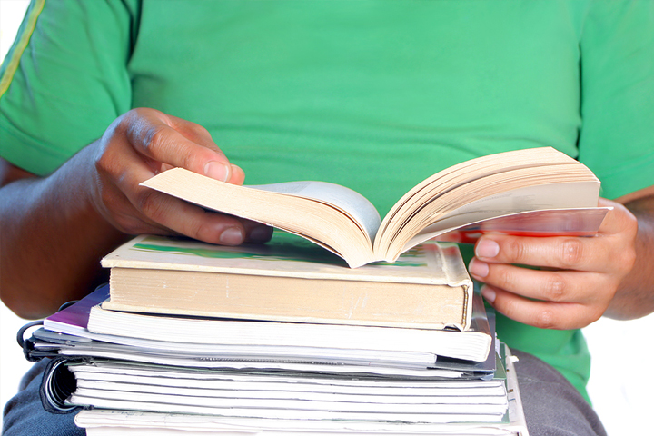 Using Speed Reading to Improve Your Academic Skills