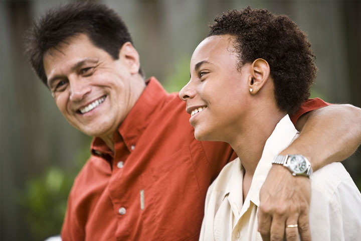 How Young People Can Find a Mentor