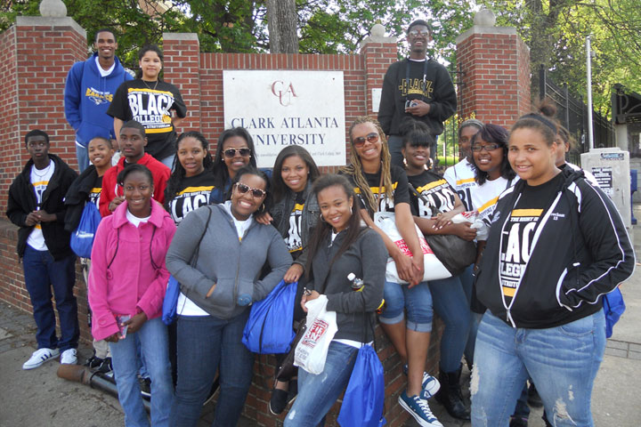 HBCU Tour Schedule: 2013 Spring and Summer Campus Visits