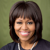 Michelle Obama 2013: Bowie State University Commencement Speaker