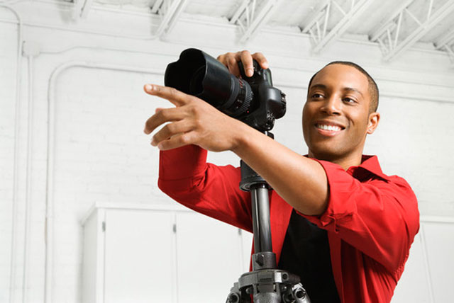 Tips Towards Becoming a Professional Photographer