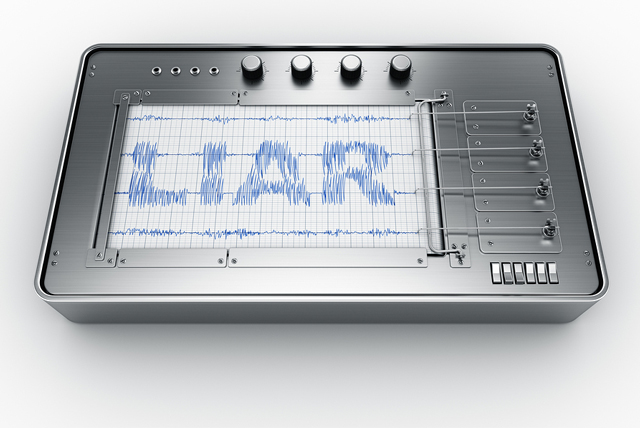 Career Profile: So You Want to be a Polygraph Examiner