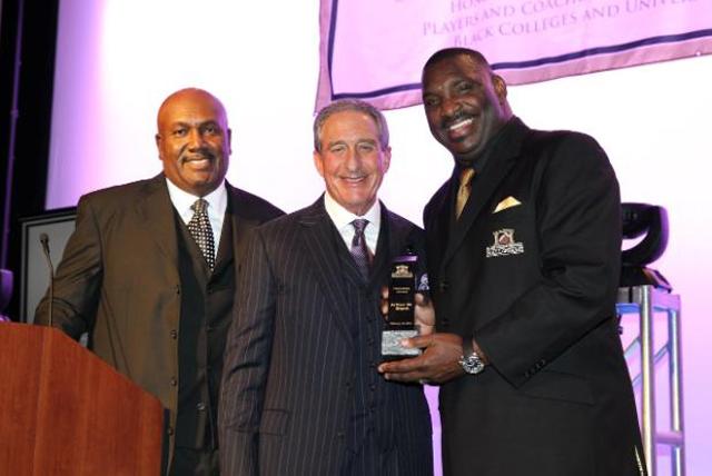 Black College Football Hall Of Fame