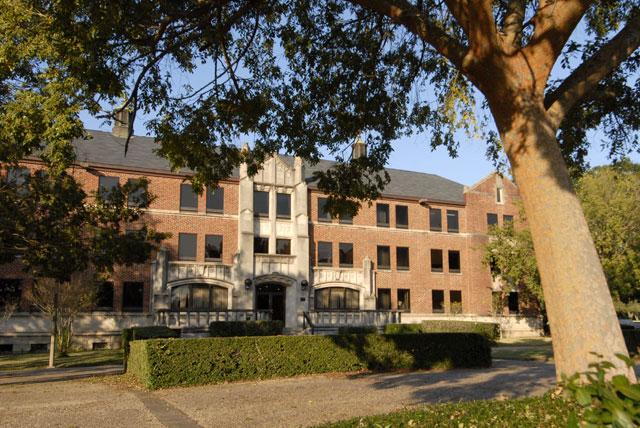 Historic Prairie View A&M University, Texas' second oldest public university.
