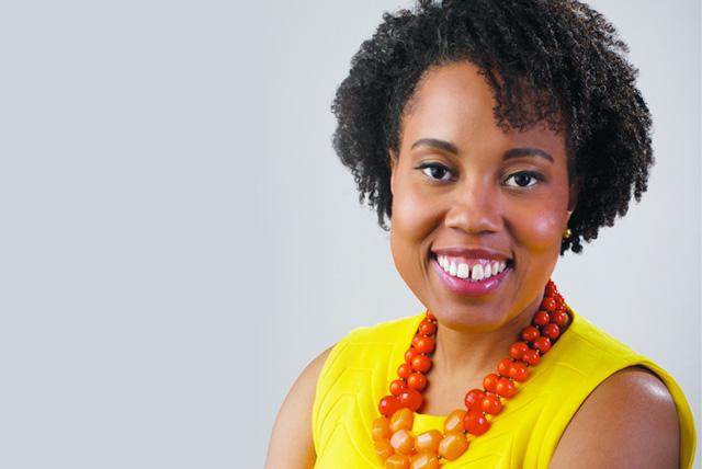 EBONY Magazine Names FAMU Alumna Mitzi Miller Editor-in-Chief