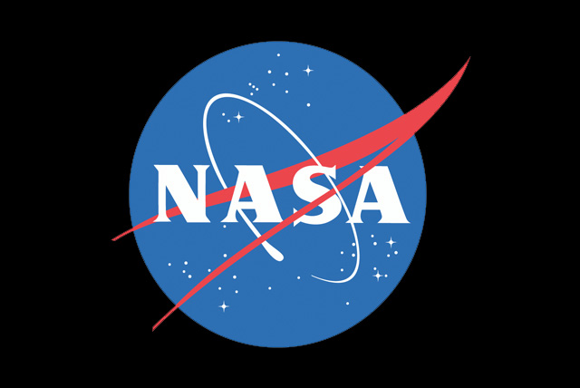NASA Internship Logo