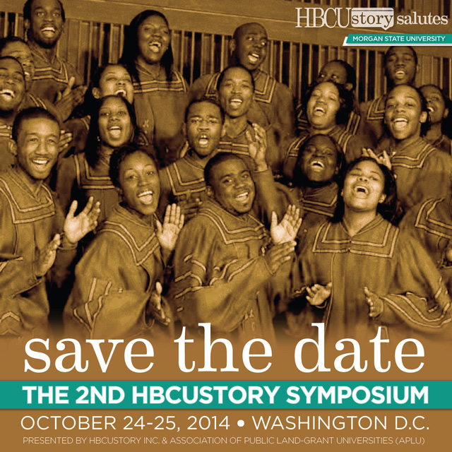 Nashville-based HBCUstory Inc. announces a brand new strategic partnership with the Association of Public Land-grant Universities (APLU) to host its second annual HBCUstory SYMPOSIUM, Oct. 24-25.