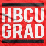 Red HBCU Grad T-Shirt by Proud Product