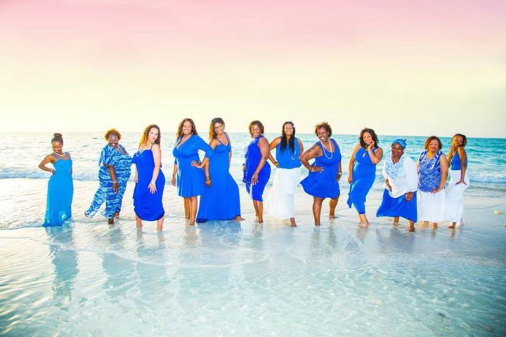 Black Greeks: Zeta Phi Beta's United Arab Emirates chapter