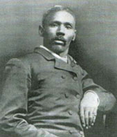 Alfred W. Harris, a black attorney who was a state delegate, introduced the bill that established the now Virginia State University in 1882.
