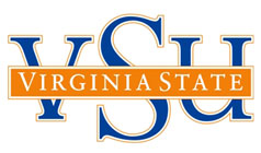 Virginia State University (VSU) Logo