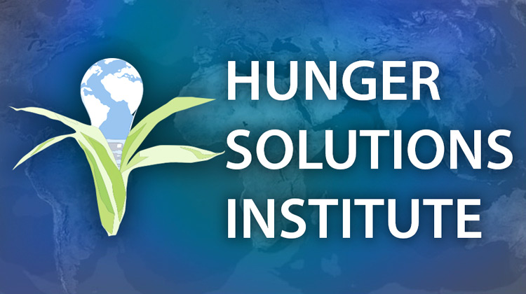 Hunger Solutions Institute