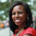 Mia Hall, Hampton and Harvard University Alumna