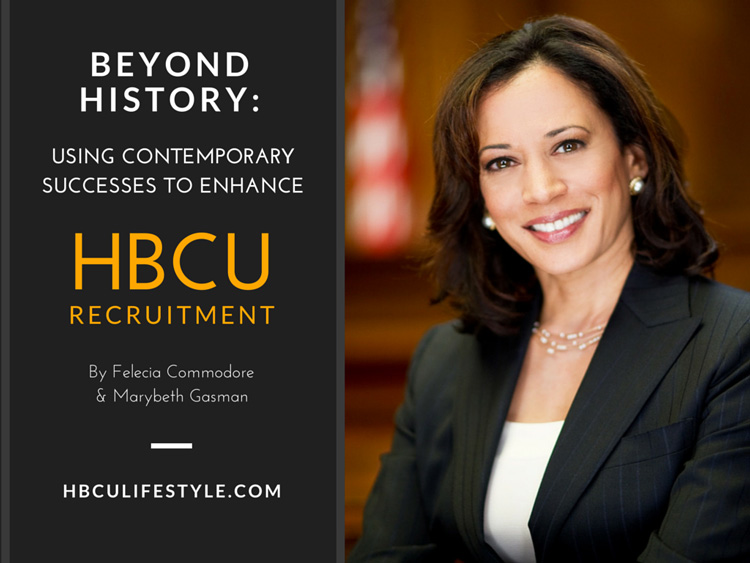 Howard University Alumna and California Attorney General Kamala Harris has announced her bid plan to run for the U.S. Senate.