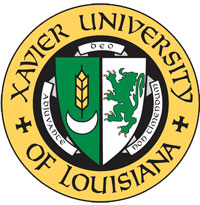Xavier University of Louisiana Seal