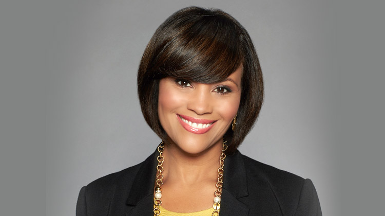 Ayo Davis, Head of Casting for ABC