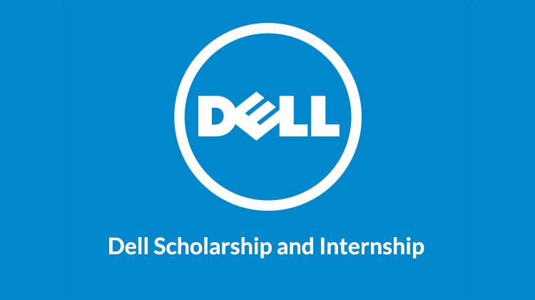 Dell Scholarship: UNCF/Dell Corporate Scholars Program