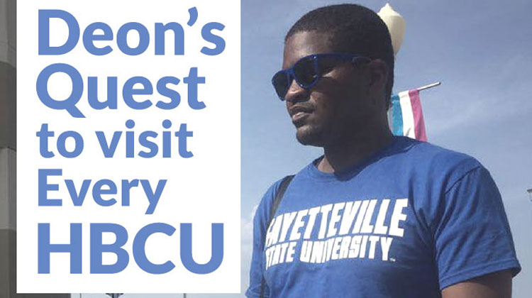 Epic Journey: One Man's Quest to See Every HBCU in the Nation