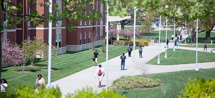 North Carolina A&T State University Sustainability Ranking