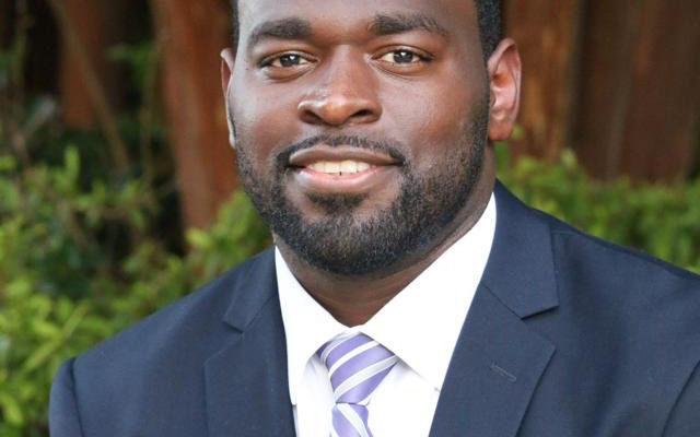 Grambling State University Alumus Steven Jackson