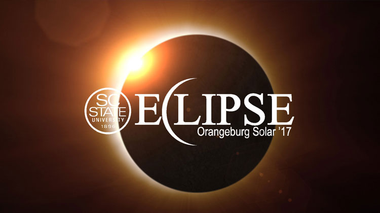 Image from South Carolina State University's Eclipse Watch Website.