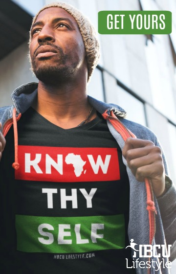 Know Thy Self T-shirt