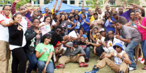 Greek Life: 5 Tips For Choosing Black Fraternities and Sororities
