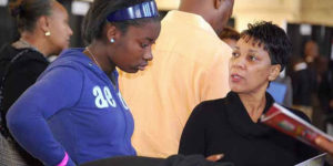 Attending College Fairs: 3 Tips for Meeting with College Recruiters