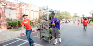 Retool Your School 2014: HBCU Campus Upgrades with Home Depot Grants
