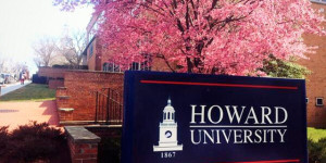 Howard University School of Law Ranked Among the Top 50 in the Nation