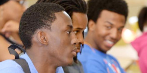 Closing the Gender Gap for Black Males at HBCUs