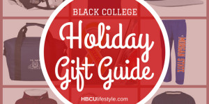 Holiday Black College Gift Guide 2014