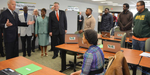 13 HBCUs to Get $25M in Funding for Cybersecurity Education