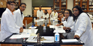 ACPE Accredited HBCU Pharmacy Schools