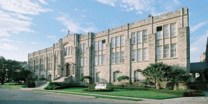 The First and Only Black Catholic HBCU in the Nation