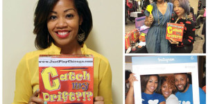 TSU Alumna Leia Avery Makes Waves in Board Game Industry