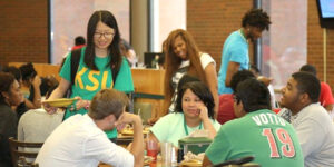 Kentucky State University's Retention Rate Climbs 38 Percent