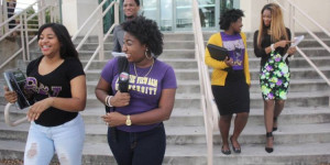 Creating a Culture of Advocacy for Black Women at HBCUs
