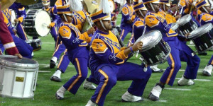 2016 Honda Battle of the Bands: 63,000+ Witness HBCU Marching Band Excellence